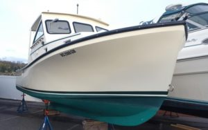 2003 General Marine 26 Hardtop: $52,900  Available!
