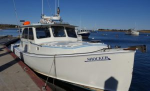 1998 Northern Bay® 36 Sportfish: $104,900
