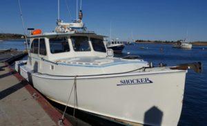 1998 Northern Bay® 36 Sportfish: $109,000